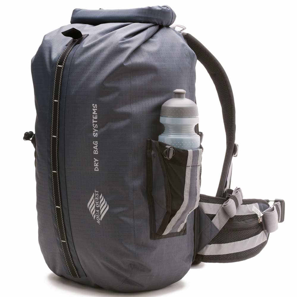 30L Backpack Roll Top Waterproof Drybag Pack  02dc0e063ad93