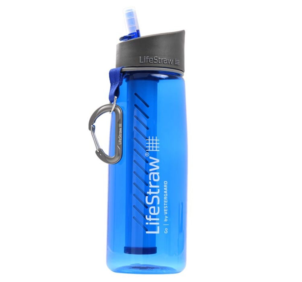 Water filter bottle Camping Lifestraw Go Water Filter Bottle Gear Out Here Lifestraw Go Water Filter Bottle Gear Out Here
